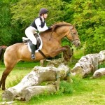 Junior Pony club camp